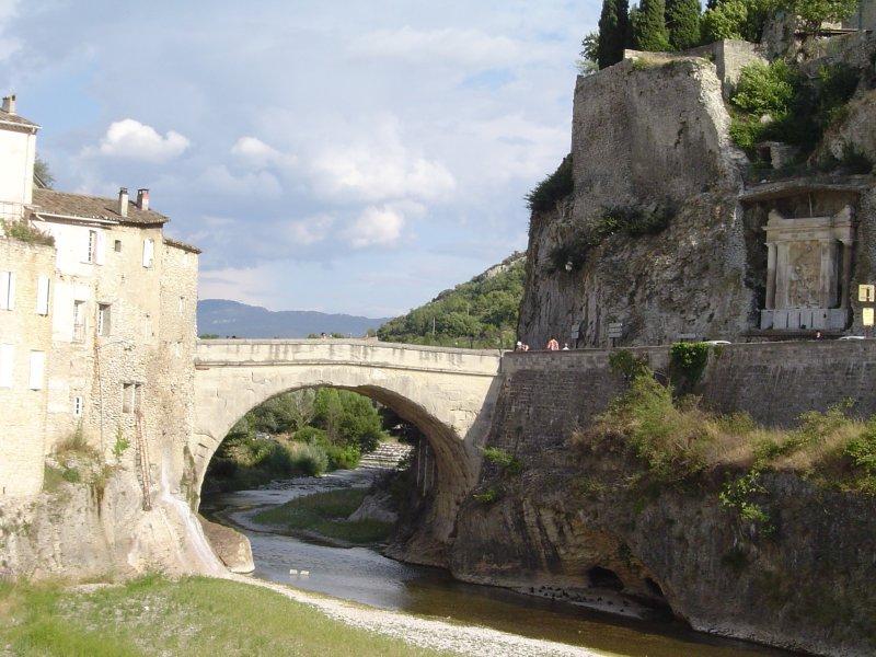Pont de Nyons
