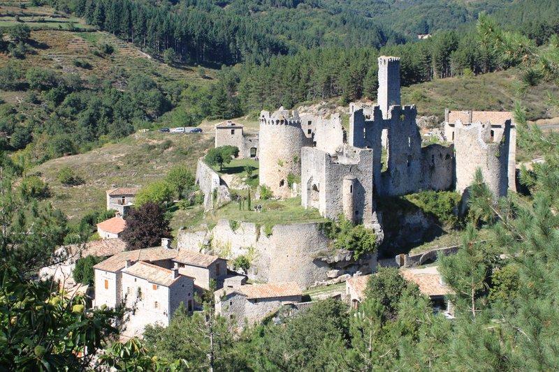 Château de Boulogne